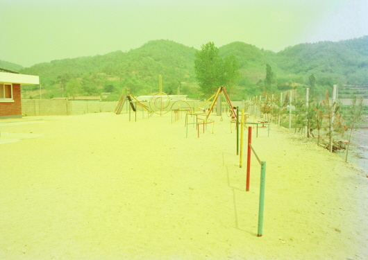 Nursery at Baekje-eup (1980s -3)