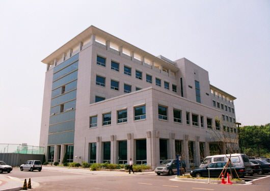 Established Ilsan-gu Office (2000s)